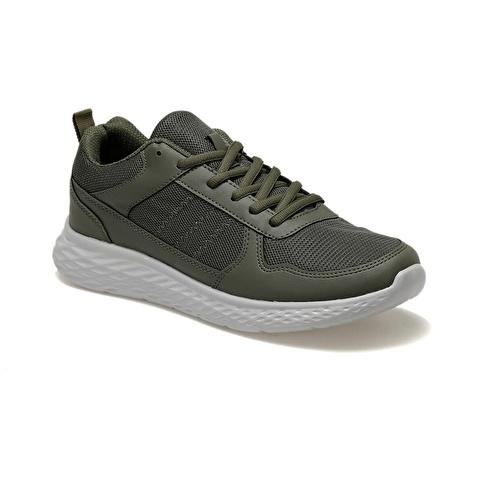 Torex Koşu Ayakkabısı Haki
